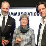 Wirtschaftsdezernentin begrüßt Stärkung der Kölner Agenturlandschaft