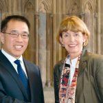 Köln und Peking feiern 30 Jahre Städtepartnerschaft