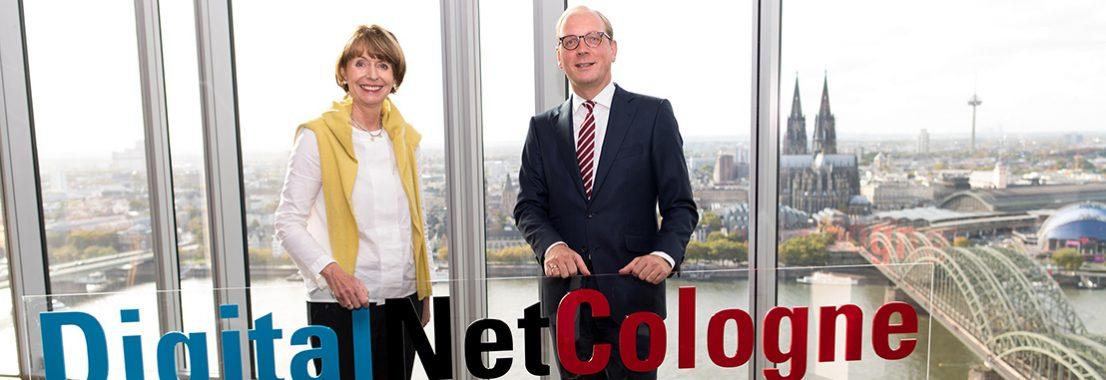 Köln geht in die Offensive