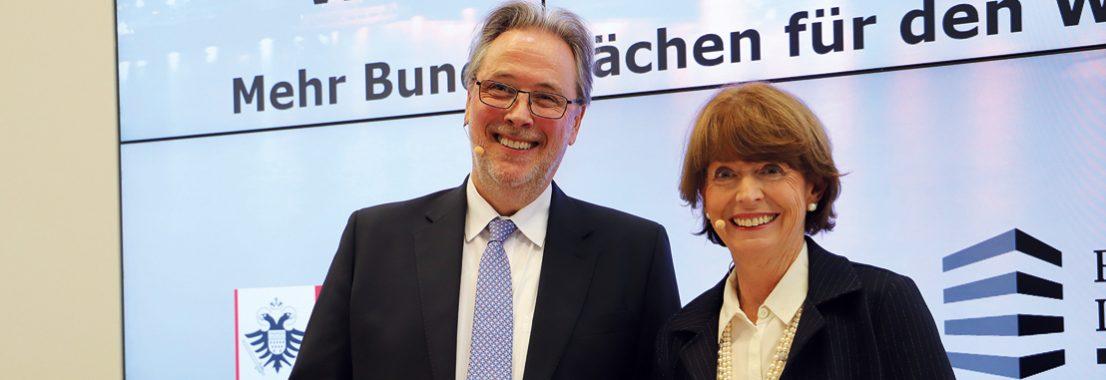 Henriette Reker unterzeichnet Wohnungsbaupakt