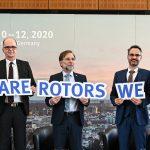 Helikopter-Messe kommt als neues Branchenevent nach Köln