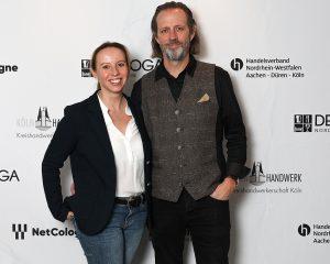 Elke & Frank Wocke, Concept Store Strandgut in der Kategorie Handel