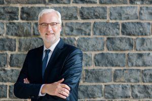 Garrelt Duin, Hauptgeschäftsführer der Handwerkskammer zu Köln
